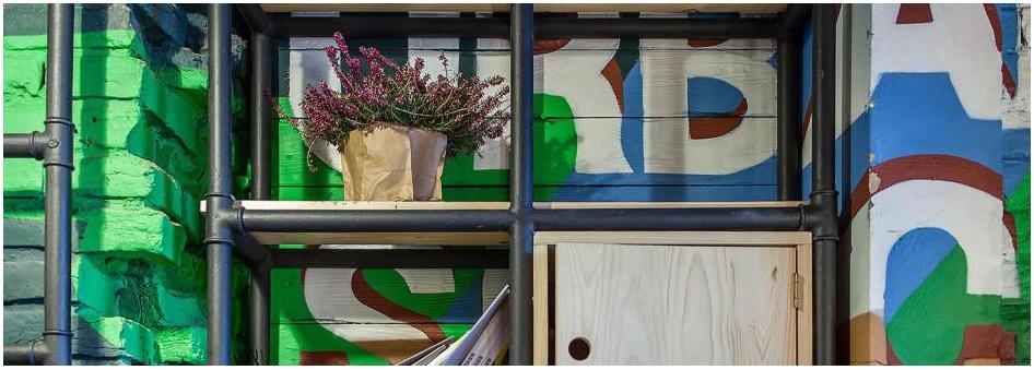 restauracja Urban Space , fot. 23restorany.ua