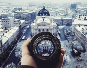 Polacy nadal liderami wśród turystów odwiedzających Lwów