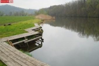 Spływ kajakami rzeka Bóbr Marczów 04