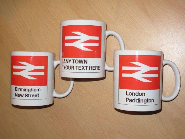 train cups