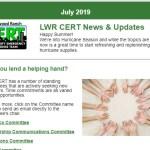 2019-07 Public Newsletter