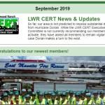2019-09 Public Newsletter