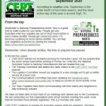 2020-09 Newsletter