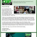 2021-03 Newsletter