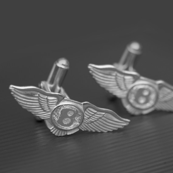 Bentley Cufflinks
