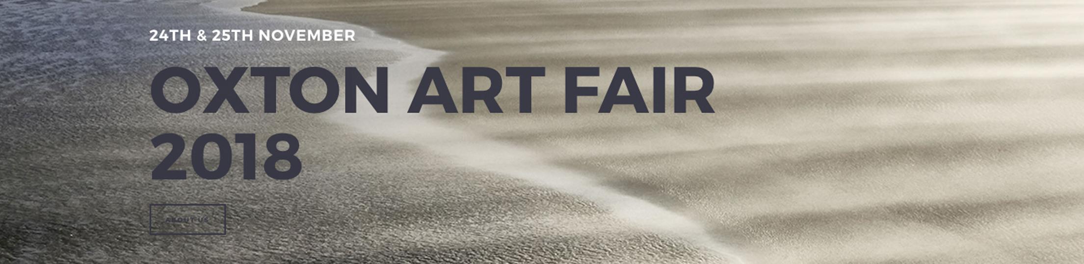 Oxton Art Fair 2018