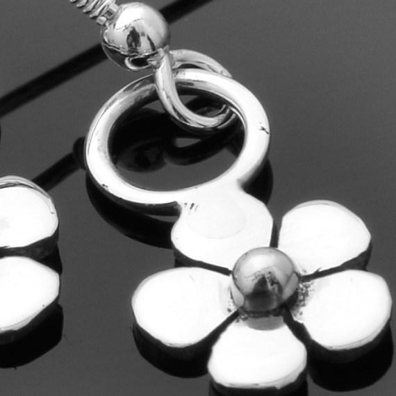 Daisy Earrings Drop