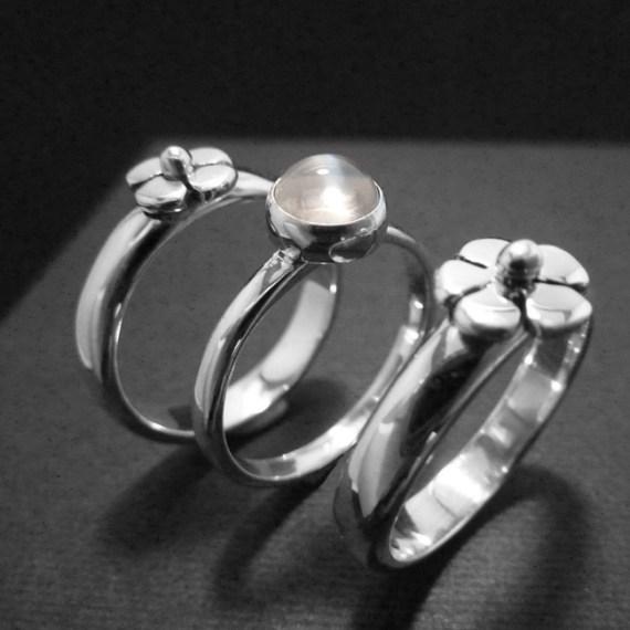 Stacking Rings