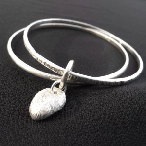 Nugget Bangle I