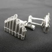 Organ Cufflinks