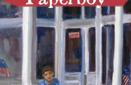 Paperboy by Stan Crader