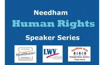 2017 Needham Human Rights Series