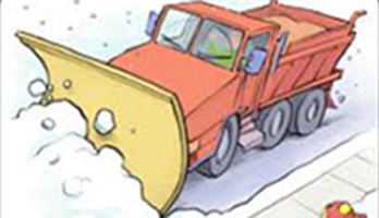 Snow Removal and Winter Safety in Needham