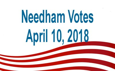 2018 Needham Election