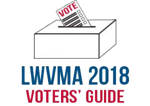 LWVMA Voters' Guide