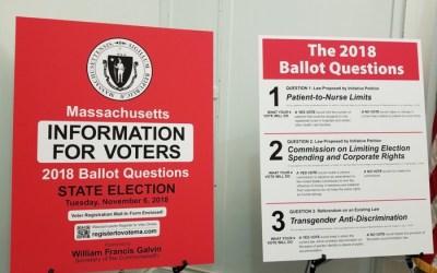 2018 Ballot Questions 1-3