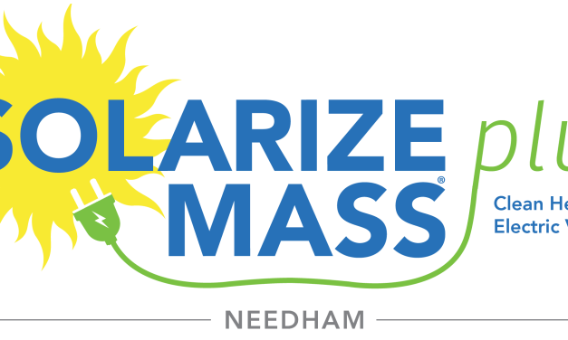 Solarize Mass Plus Needham
