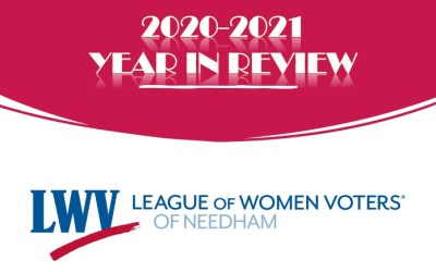 2020-2021 Year in Review