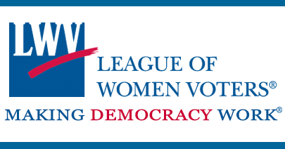 LWV Making Democracy Work