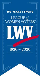 LWV 100 years of policy reports