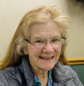 Board member Linda Tittle photo