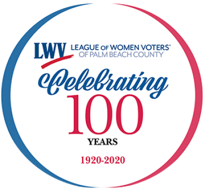 Celebrate 100 years with the League
