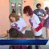 Student voting registration