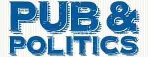 pub and politics header
