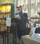 Saad Ahmed Reading Voices 18-1