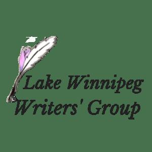 Lake Winnipeg Writers' Group Logo w_ Name - no back