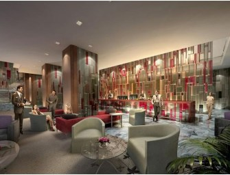 The Four Seasons Private Residences
