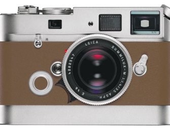 The Leica M7 Hermes Edition