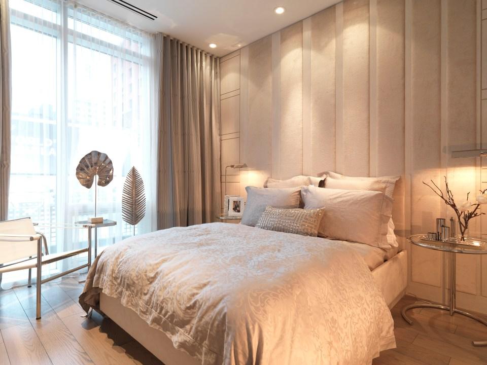 King Blue - Bedroom 2