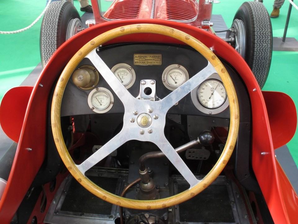 Roaring Engines Tour