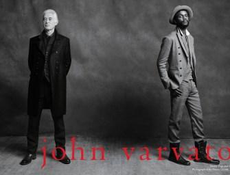 John Varvatos Brings New York Style To Canada
