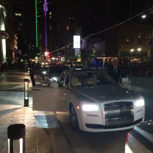 2015 Rolls Royce Ghost Series II 13