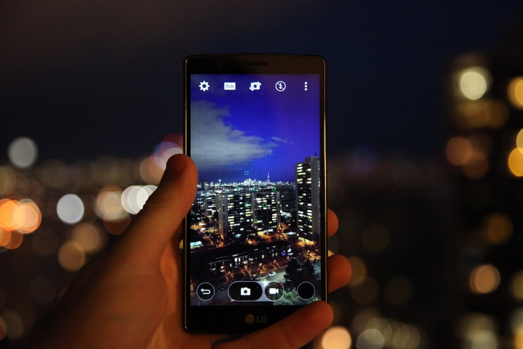 LG G4 Toronto City Android Smart Phone