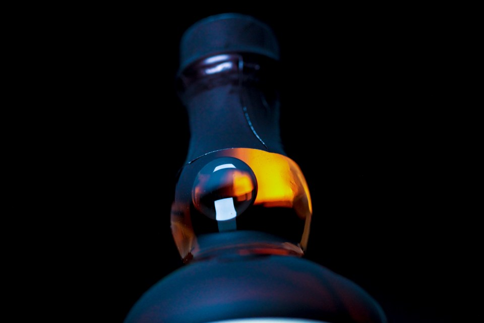 lxry drinks 12