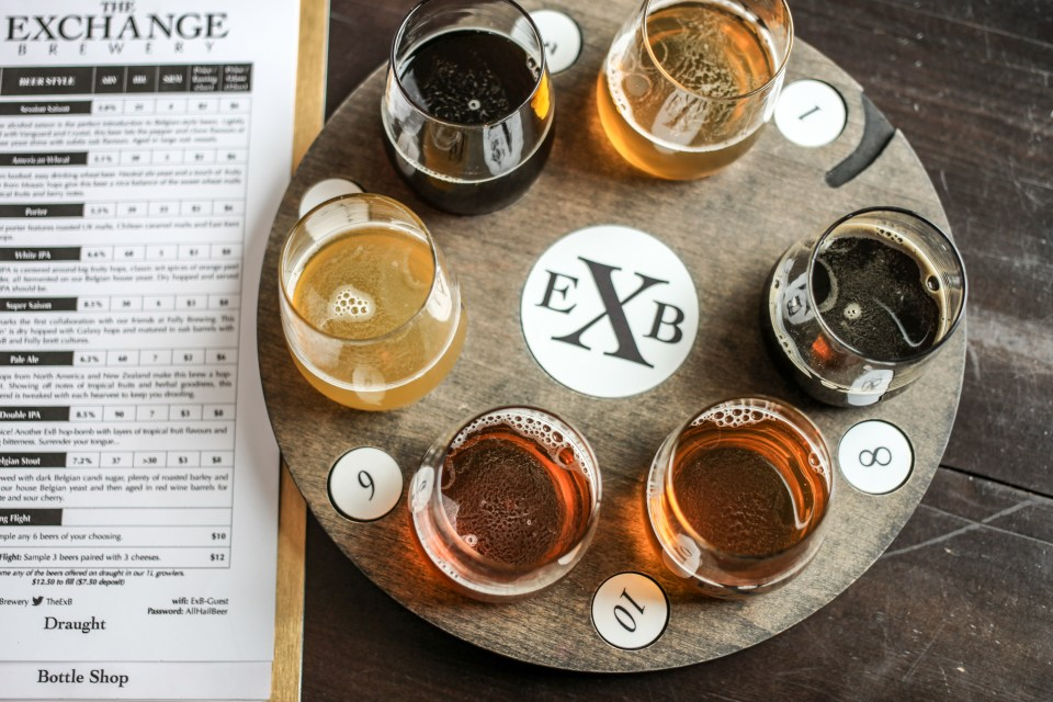 exchange brewery 4
