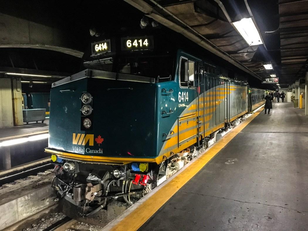 VIA Rail-2