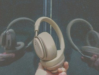 DeFunc Bluetooth Headphones and Dual Speakers Are The Perfect Combo For Play Home and Away