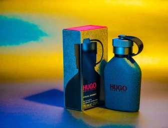 #YourTimeIsNow To Take An Urban Journey with Hugo Boss Feat. Zac Efron
