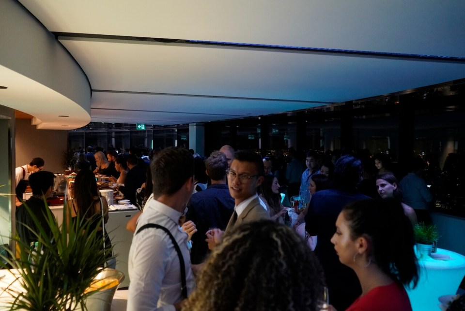 cn tower lxry magazine 2018 event space3