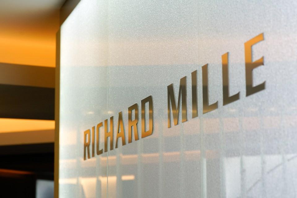 richard mille event 24