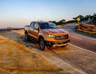The New 2019 Ford Ranger: A Work Horse