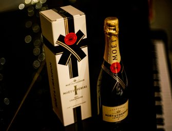 Moët & Chandon Celebrates 150 Years