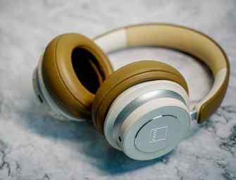 Review: The DALI IO-6 Premium Hi-Fi Wireless Headphones