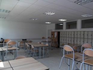 Salle de permanence - Site Diderot