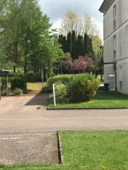 Extérieur - Site Diderot