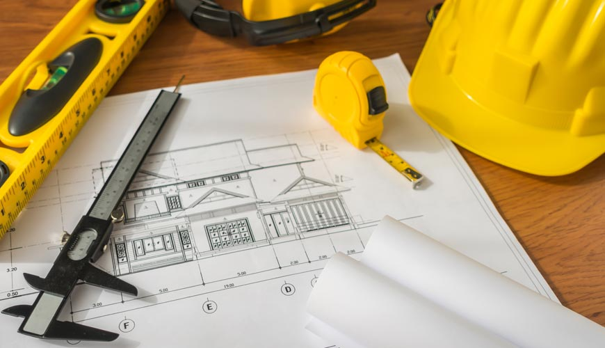 BAC PRO Technicien du bâtiment option Assistantarchitecte
